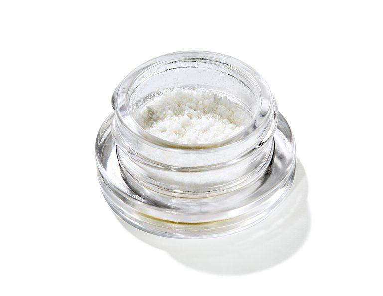 CBD Isolates and Crystalline Powders