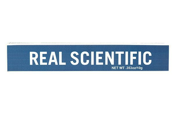 RSHO Real Scientific Hemp Oil, Blue Label 10g Oral Applicator