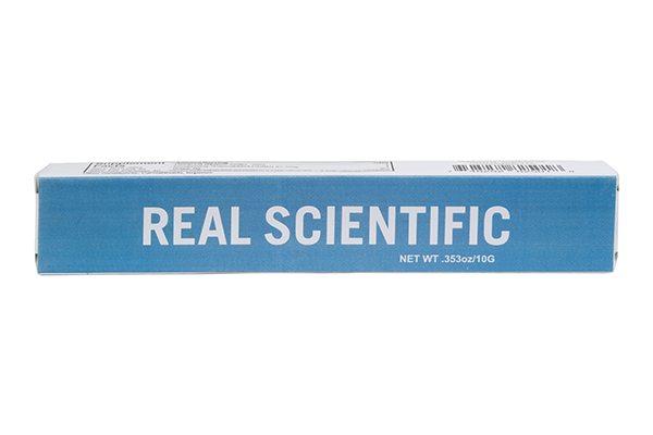 RSHO Real Scientific Hemp Oil, Special Blend 10g Oral Applicator 3 Pack