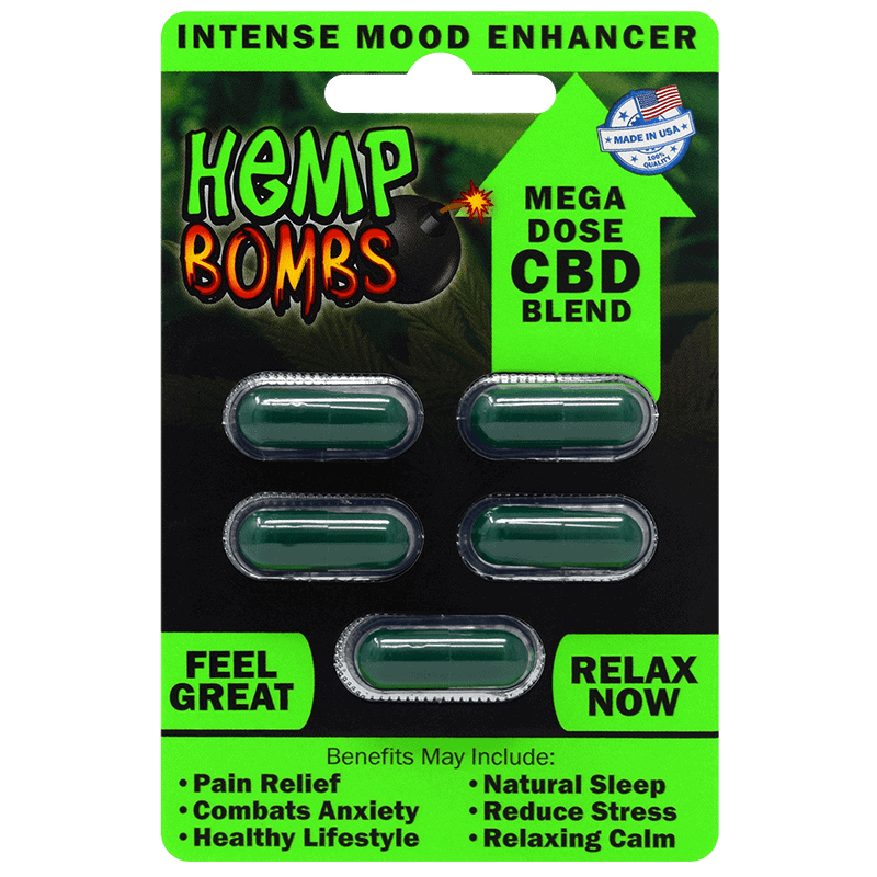 HEMP-BOMBS-5COUNT-CAPSULES-CARD-FRONT-800px