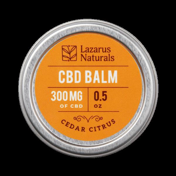 Lazarus Naturals CBD