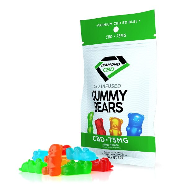 cbd oil gummies
