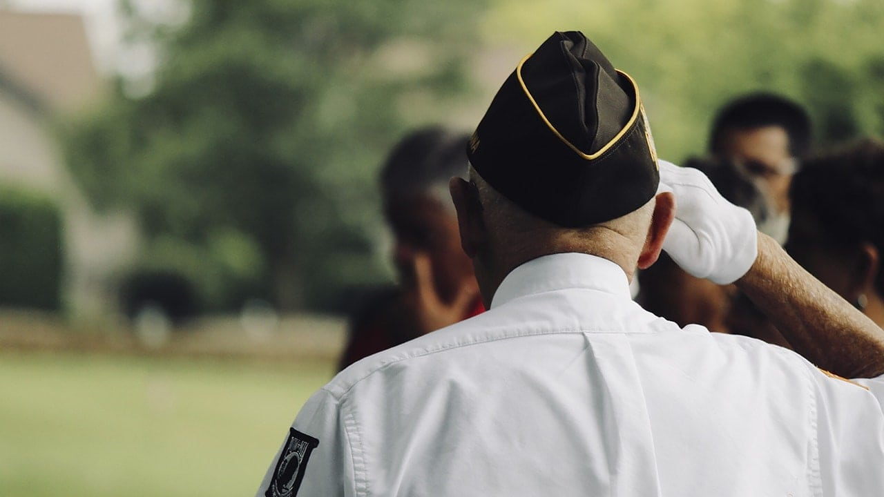 CBD Advisory from Alcohol Tobacco Control Upsets Veterans Supporting