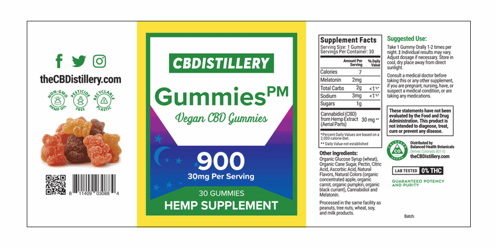 cbdistillery-cbd-gummies-with-melatonin-30-count-900mg-of-cbd-supplement-facts