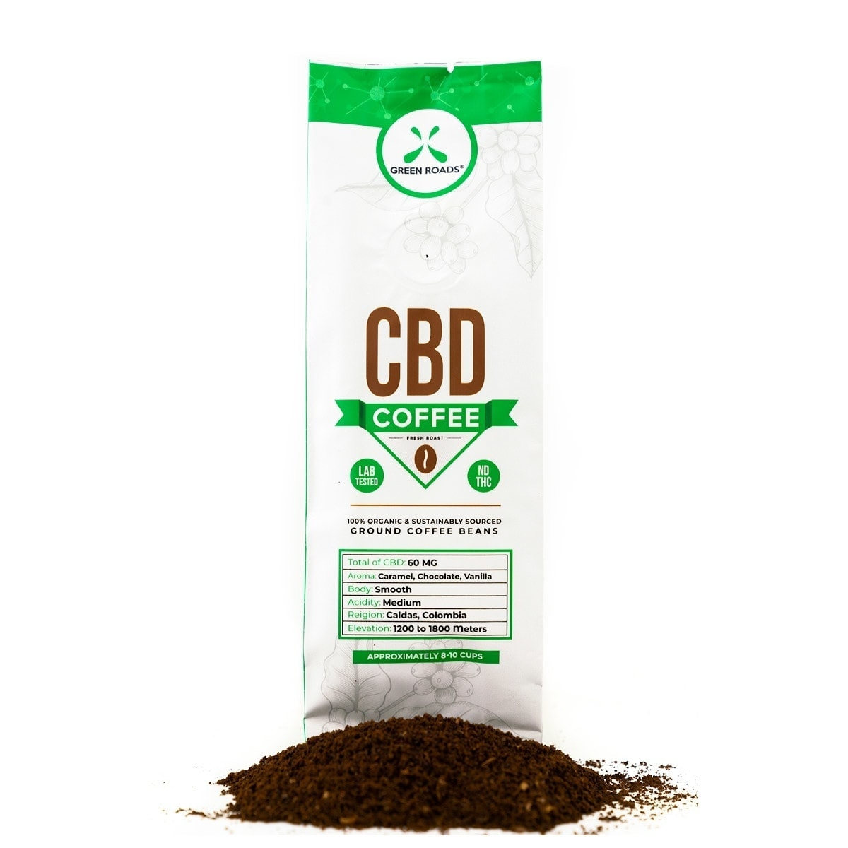 green-roads-cbd-coffee-8-10-cups-2oz-60mg-of-cbd