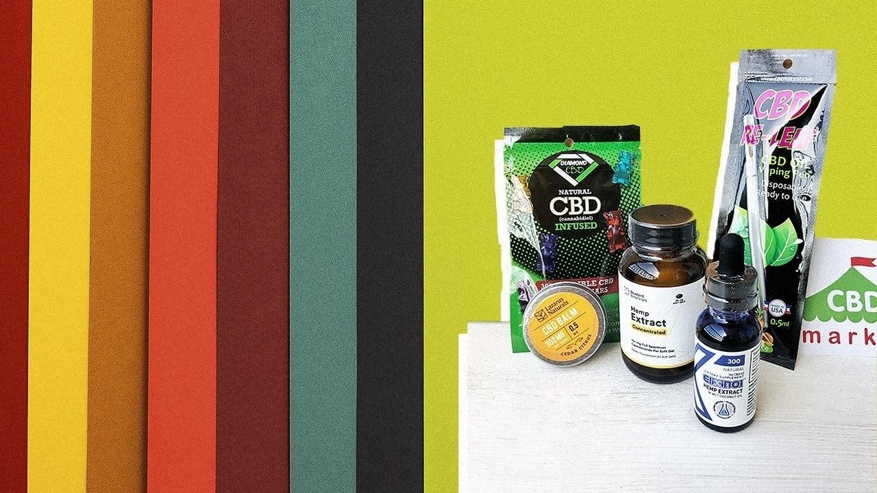 CBD brands