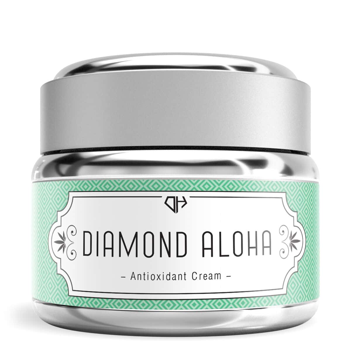 Diamond Hemp, Hemp Antioxidant Body Cream, 1oz