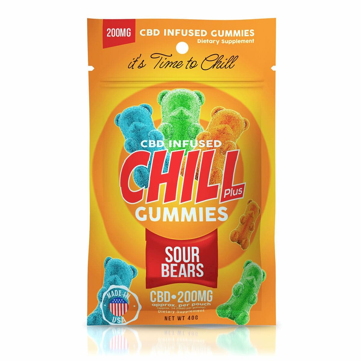 chill-plus-gummies-cbd-infused-sour-bears-200mg