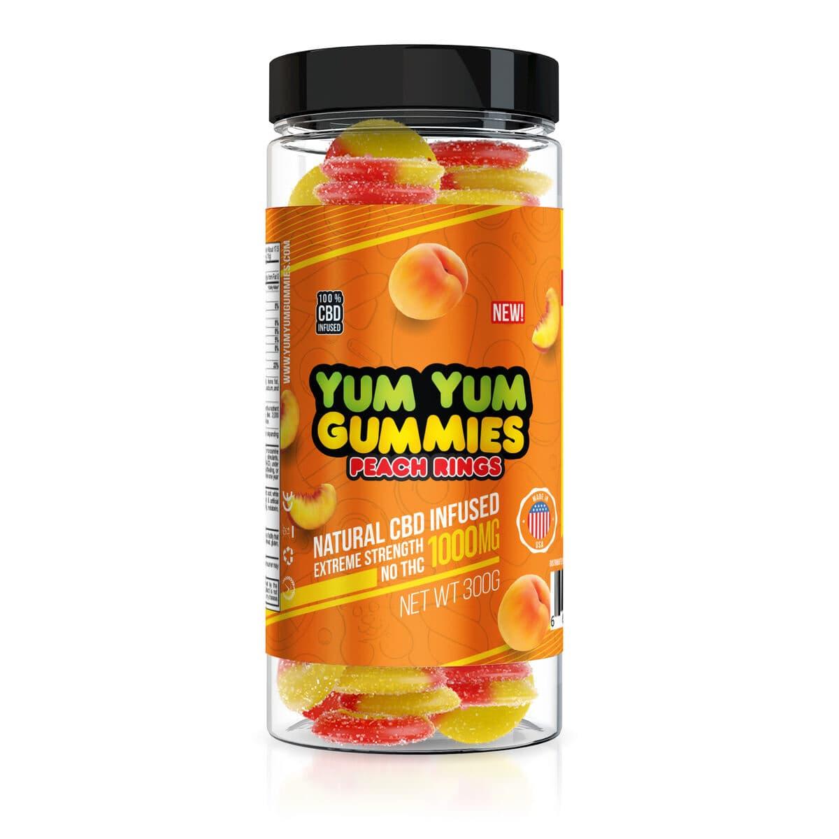 yum-yum-gummies-1000mg-cbd-infused-peach-rings-2