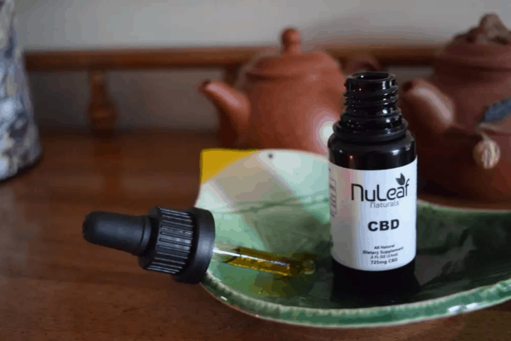 cbd tincture for anxiety