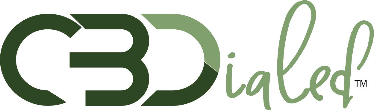 cbdialed-cbd-logo
