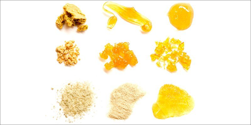 what is cbd wax