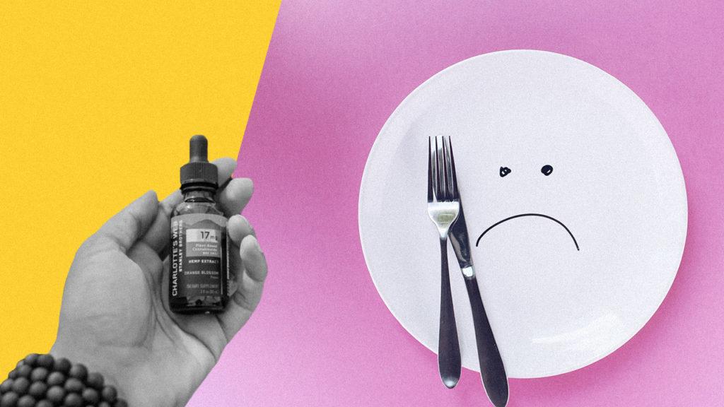 CBD Oil for Gastrointestinal Disorders
