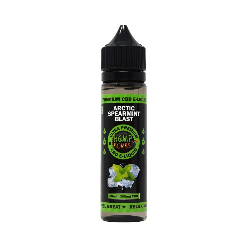 cbd vape review