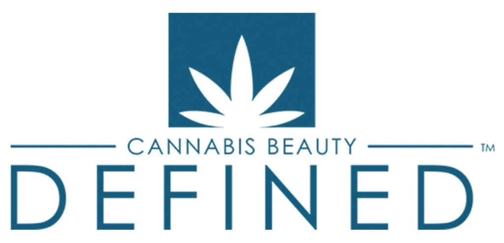 Cannabis Beauty Defined Brand Logo