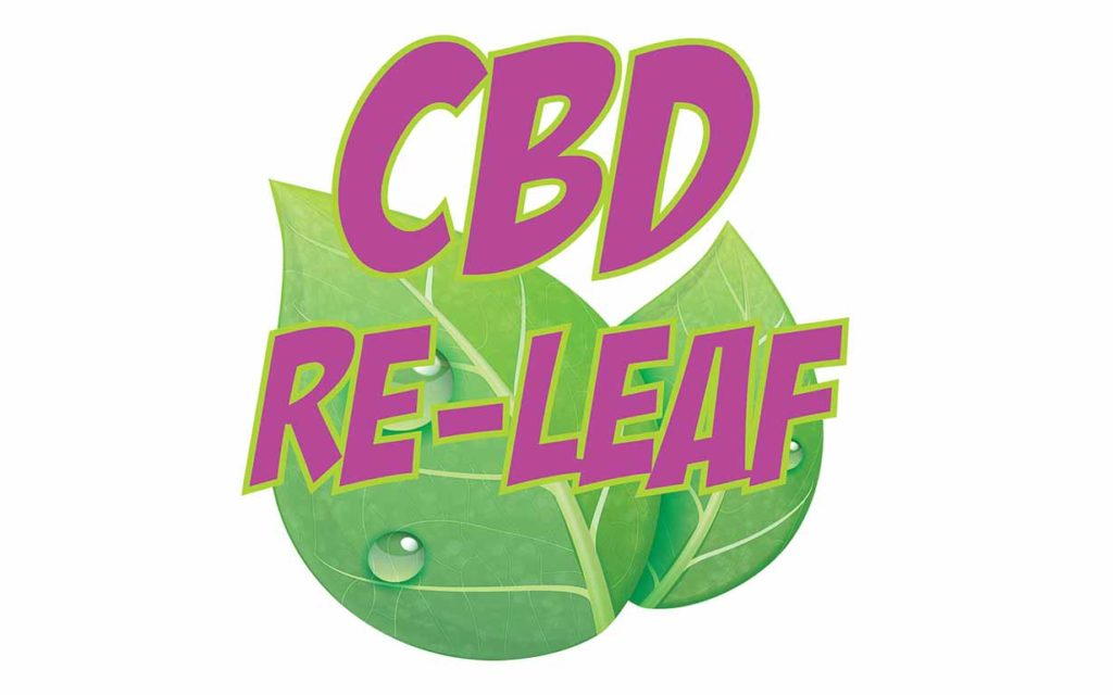 CBD Re-Leaf