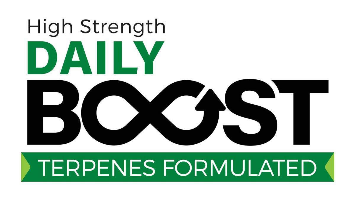 Daily Boost CBD