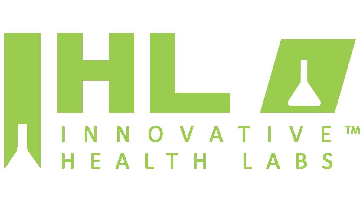 IHL (Innovative Health Labs) CBD Brand Logo