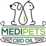 MediPets CBD Brand Logo