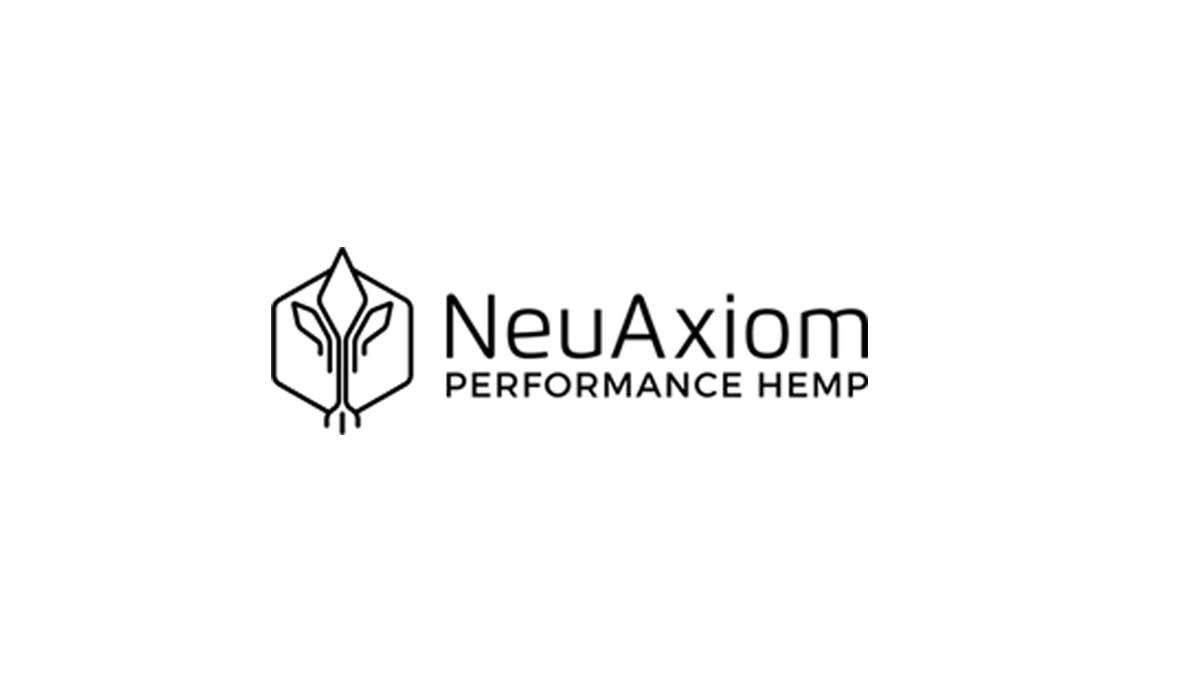 NeuAxiom CBD Brand Logo