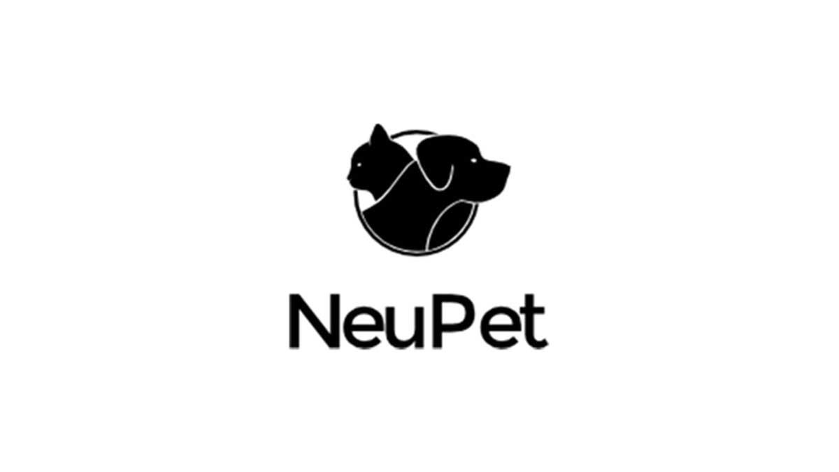 NeuPet CBD Brand Logo