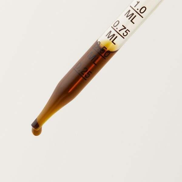 Lazarus Naturals, French Vanilla Mocha Flavored High Potency Full Spectrum CBD Tincture Oil, 4oz, 6000mg CBD 3