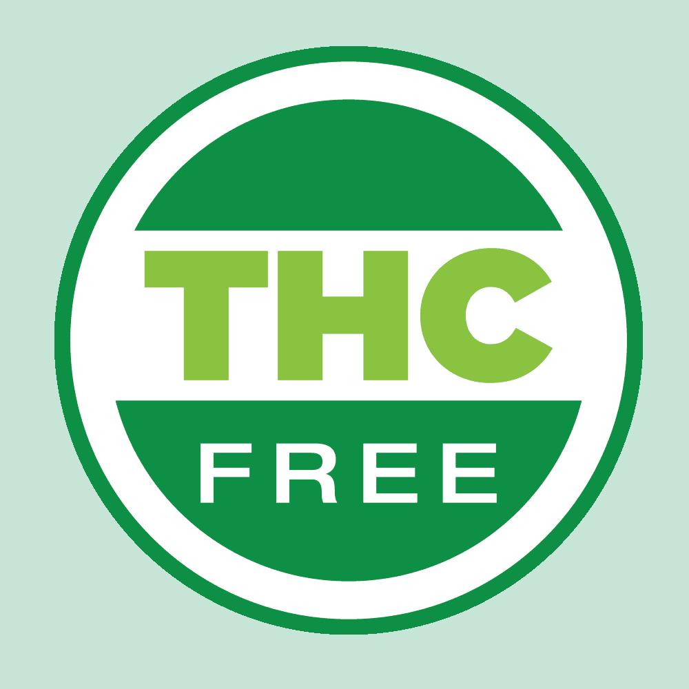 CBD without THC Free