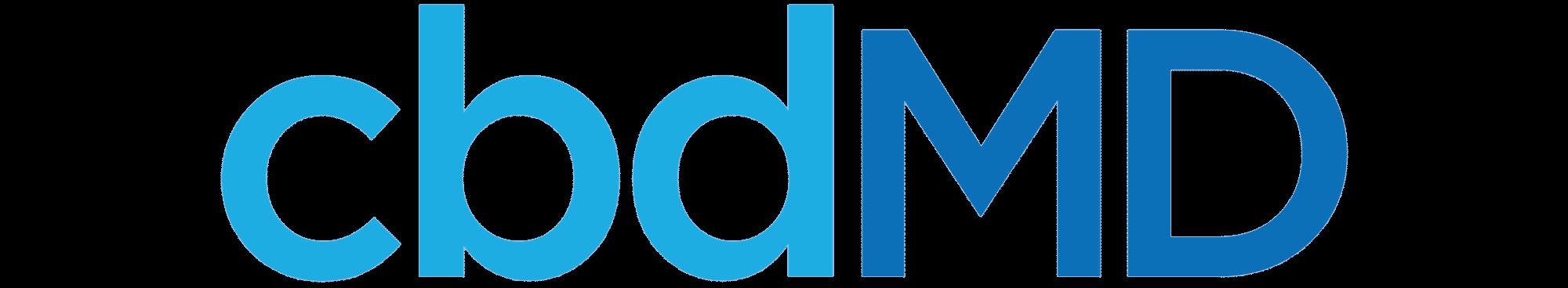 cbdmd logo on CBD.market