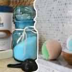 Make a CBD Bath Bomb at Home: Easy CBD Isolate Bath Bomb Recipe