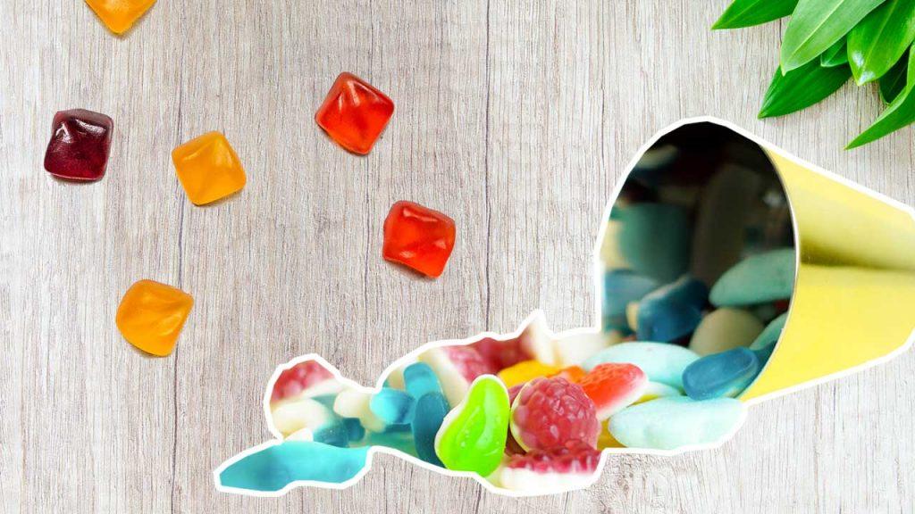 Homemade CBD Gummies Recipe
