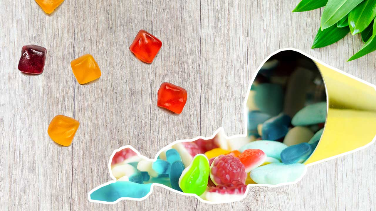 Homemade CBD Gummies Recipe