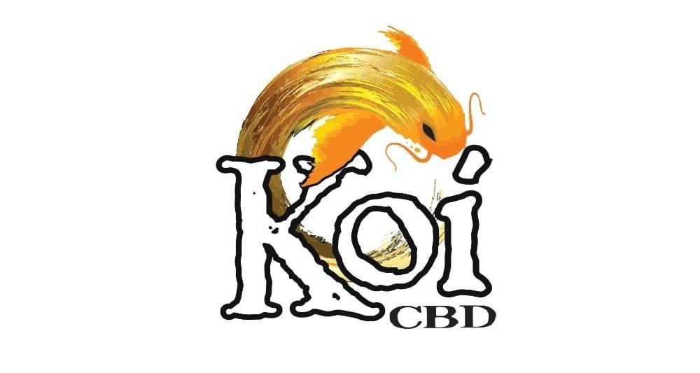 Koi_CBD_logo