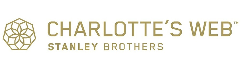 Charlotte's Web CBD Logo