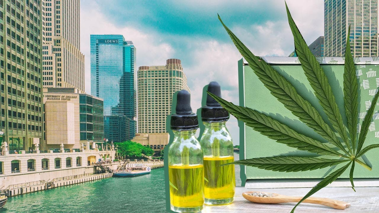 Top Myths About CBD Debunked
