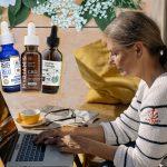 Benefits of CBD oil for elderly