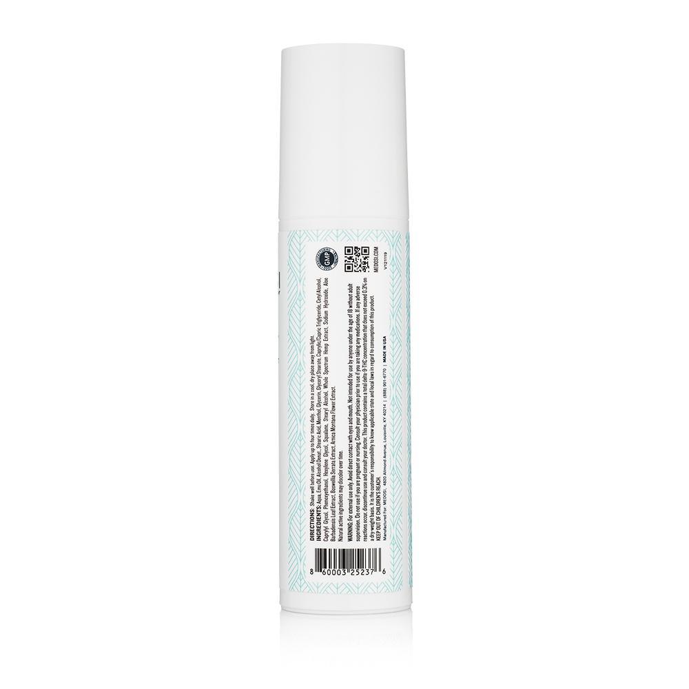 Medosi, CBD Relief Cream, THC-Free, 3.4oz, 1000mg CBD 2