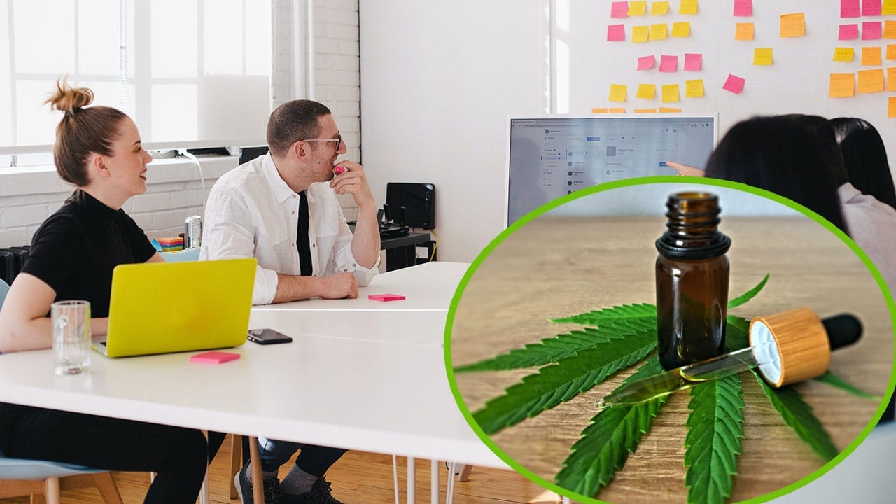 CBD For Employees in 2021