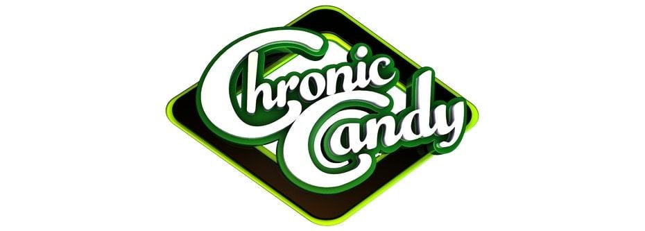 Chronic Candy Logo