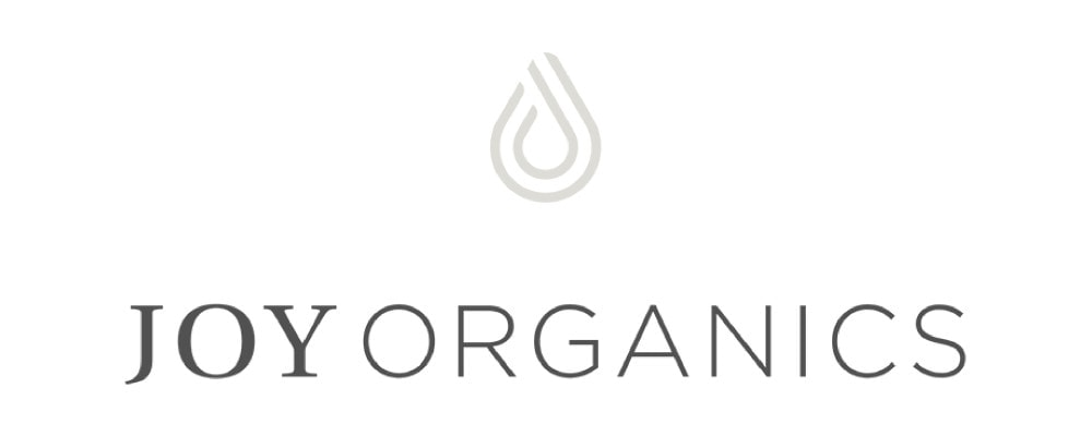 Joy Organics Logo