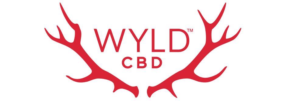 Wyld CBD-logo