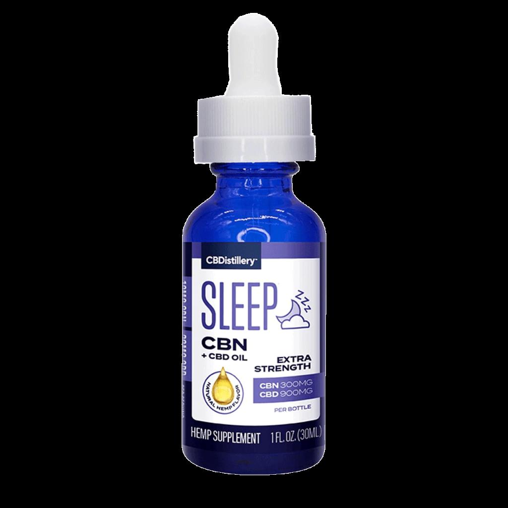 CBDistillery Sleep Tincture