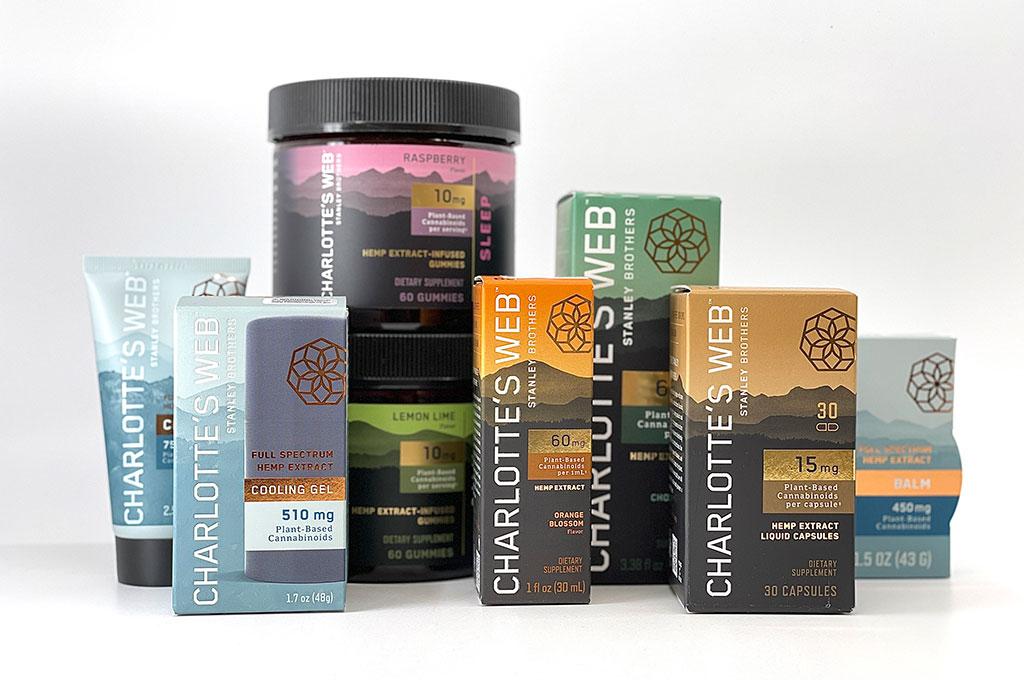 Charlotte's Web CBD Oil Reviews 2021