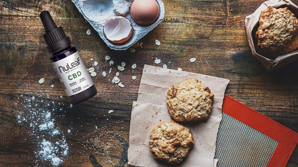 How to Make CBD Cookies at Home