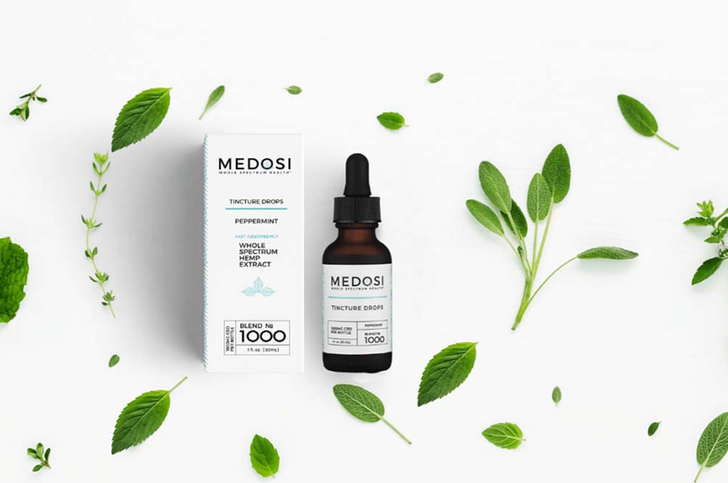 Medosi CBD Product Reviews