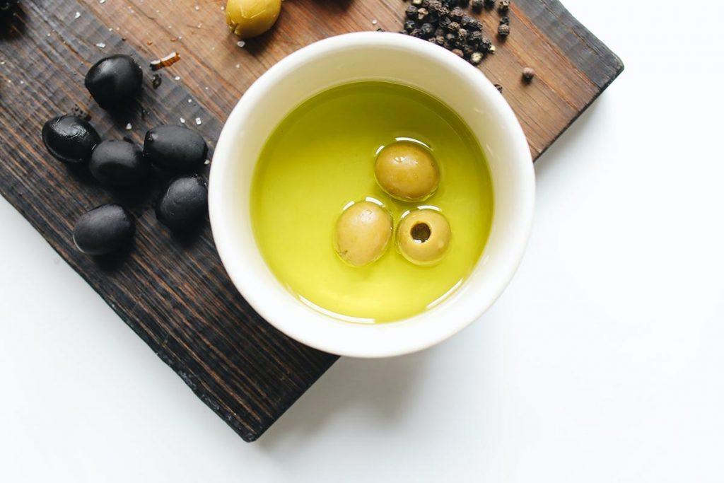 Olive Carrier Oil