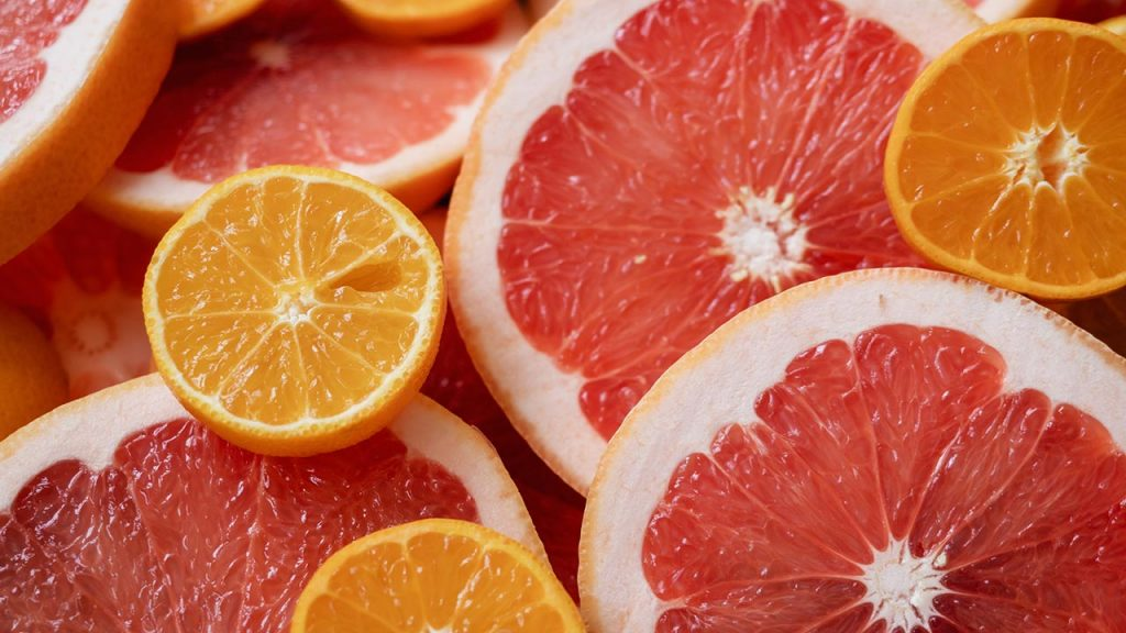 Why are CBD supplements sold with a grapefruit warning?