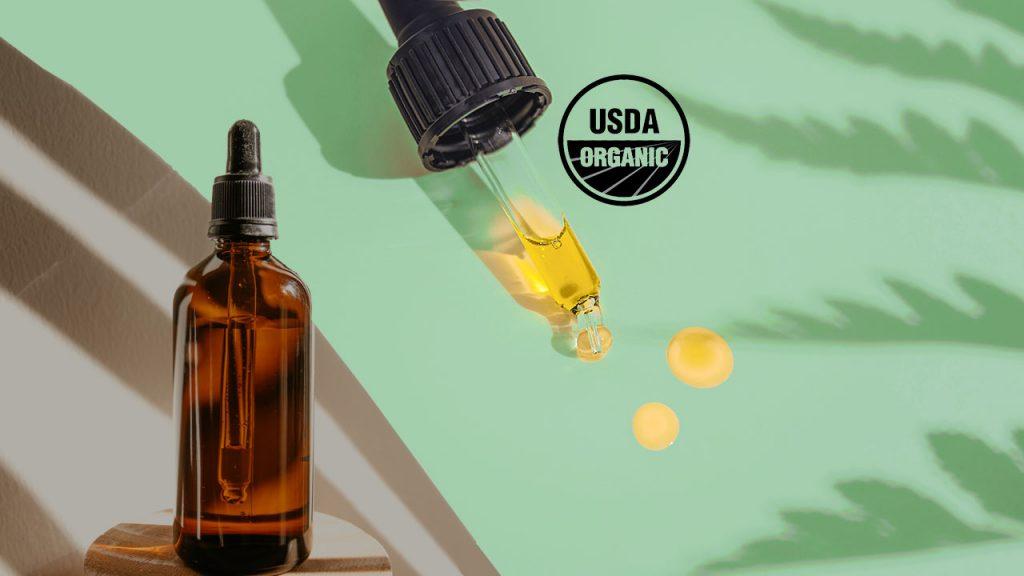 Why Choosing Organic CBD Oil is So Important